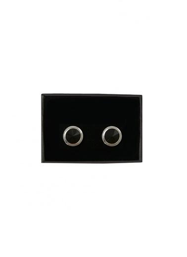 Altınyıldız Classics Klasik Gömlek Siyah Kol Düğmesi 4A3821100001 Siyah